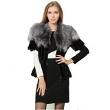 Women's Faux Fur Coats